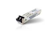1 Port Mini GBIC Module for 1000BaseLX (LC Duplex)