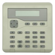 Radio keypad for i-on
