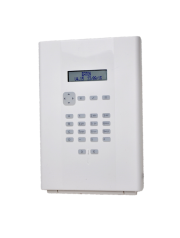 i-on Compact - Entry level wireless intruder alarm panel