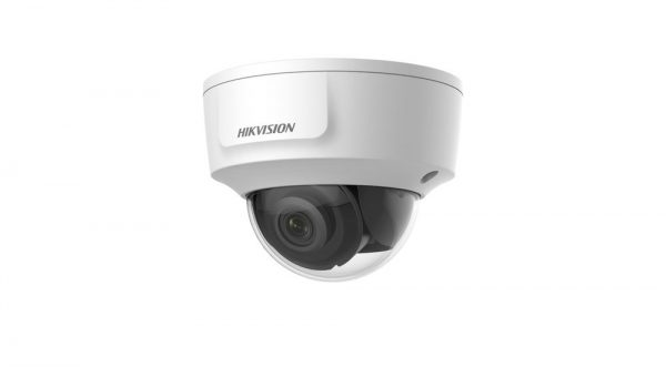 Hikvision DS-2CD2185G0-IMS(2.8mm) 8MP EasyIP 3.0 HDMI IR Audio Fixed Dome