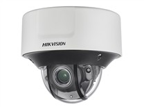 Hikvision DS-2CD7546G0-IZS(2.8-12mm) 4MP DeepInView Face Detection IR Varifocal Dome
