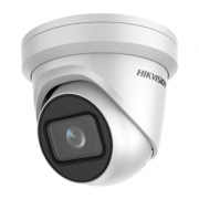 Hikvision varifocal audio turret