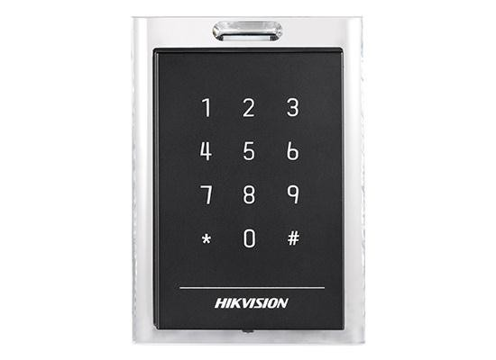 HikvisionDS-K1101MK Keypad Mifare Card Reader