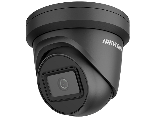 Hikvision DS-2CE5AD8T-VPIT3ZE(2.7-13.5mm) 2MP Turbo HD Ultra-Low Light 60m IR PoC Dome