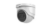 White Hikvision CCTV camera DS-2CE76D0T-ITMFS