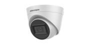 White Hikvision CCTV camera DS-2CE78D0T-IT3FS