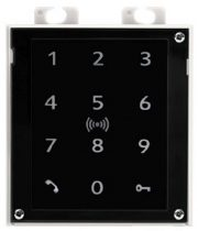 IP Verso/Verso LTE Combination module Keypad and RFID