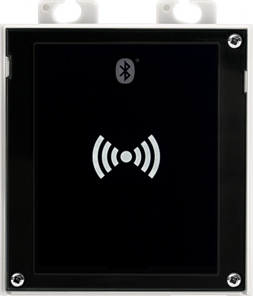 IP Verso/Verso LTE Combination module Bluetooth and RFID