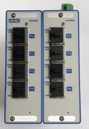 Industrial Hardened Unmanaged Switch