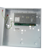 27.6VDC 10A PSU with Mains and Battery Monitoring for general purpose applications