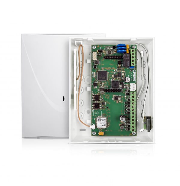 Multi-purpose app-enabled universal GSM communicator, Ethernet available