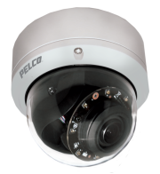 GFC 4K External Dome Camera with IR