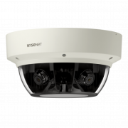 8MP to 20MP H.265 Multi-directional Camera