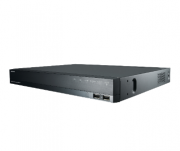 16Ch Network Video Recorder with built-in PoE Switch