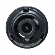 2MP Optional Lenses for PNM-7000VD