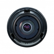 Exchangeable 2MP lens for PNM-9000VQ