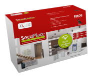 SecuPlace LITE Wi-Fi panel