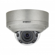 5MP H.265 Stainless NW IR Dome Camera