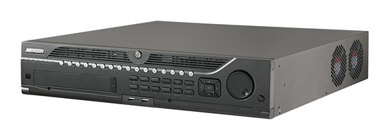 DS-9008HUHI-F8/N 5MP 8 Channel 8 SATA Hybrid DVR