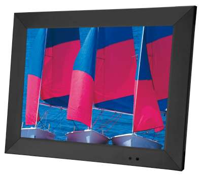 "10.4"" TFT LCD Colour Monitor with LED backlight"