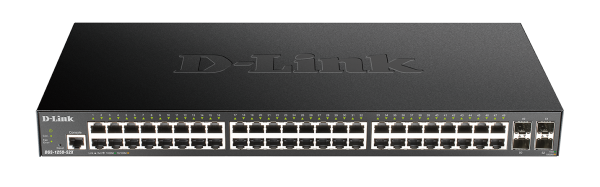 DIS-700G-28XS Industrial Layer 2+ Gigabit Managed Switch with 10G SFP+ slots