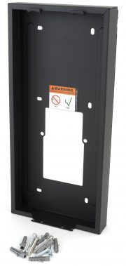 Surface Mounting Back Box for Akuvox R27 & R28 Model Intercoms