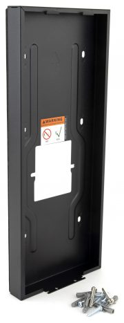 Surface Mounting Back Box for Akuvox R29 Model Intercoms