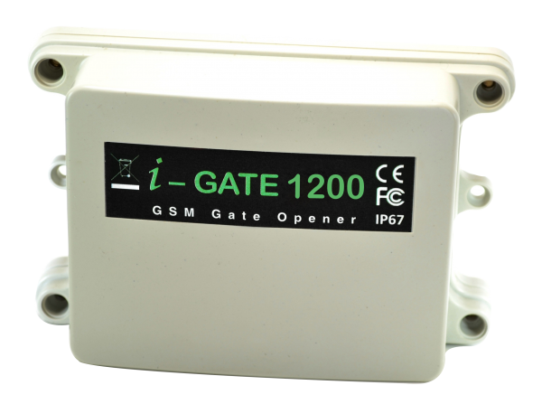 AES I-Gate1200 gate Switch