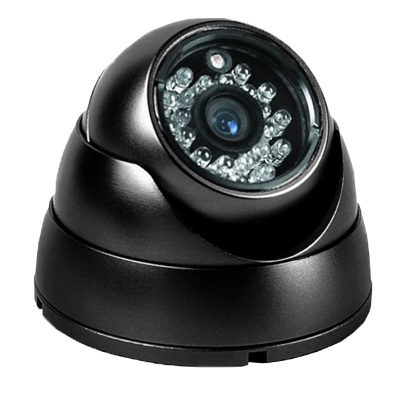 AES Stylus-dome Camera