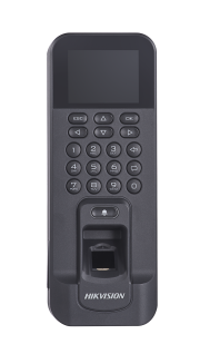DS-K1T804AMF LCD Display Standalone Term